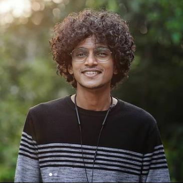 Arun Jose