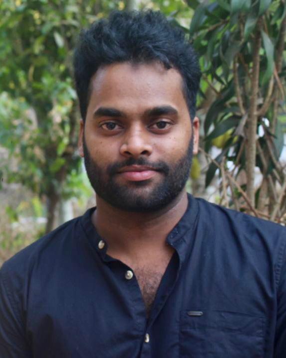 Mohammed Jaseem